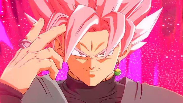 Goku Black é a justiça em novo trailer de Dragon Ball FighterZ