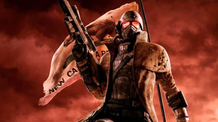 Este mod quer transformar Fallout 4 em New Vegas e está ficando incrível!