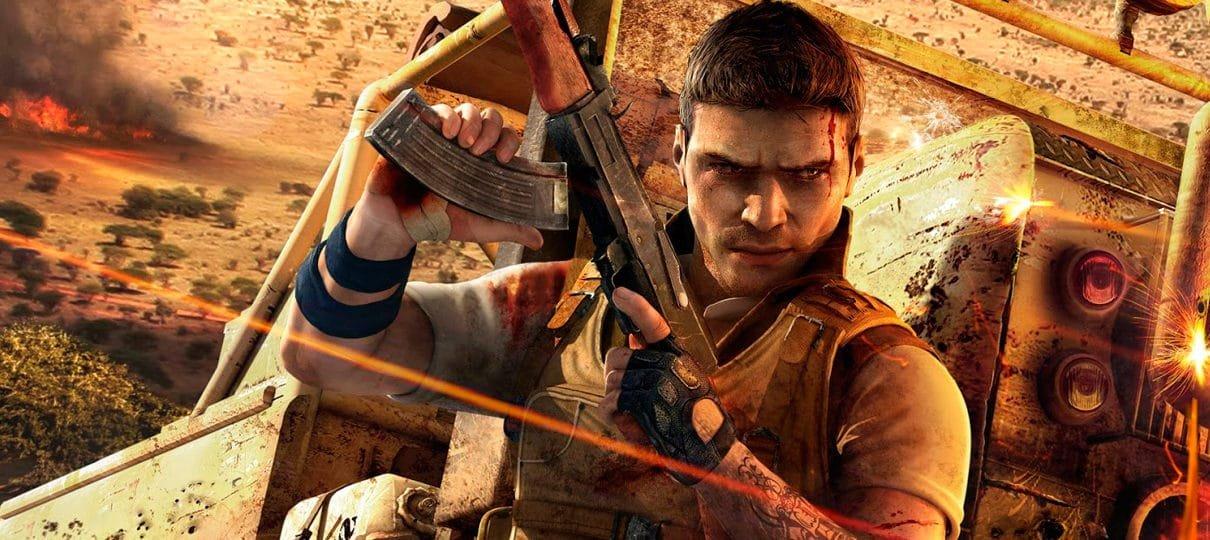 Sniper Elite V2, Far Cry 2 e Driver San Francisco agora são retrocompatíveis no Xbox One