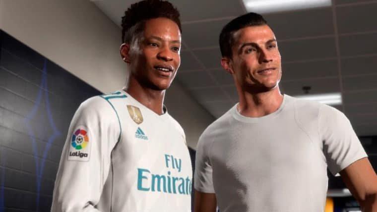 FIFA 18 dominou! Saiba quais foram os jogos mais vendidos da PS Store em 2017