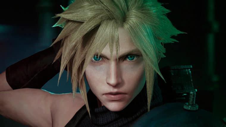 Final Fantasy VII Remake | Vazamentos revelam previsão de lançamento e detalhes [RUMOR]