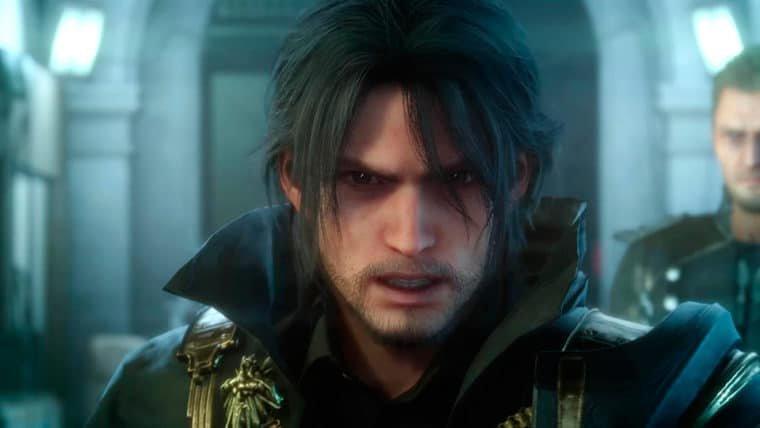 Final Fantasy XV Royal Edition e Windows Edition ganham data de lançamento em trailers