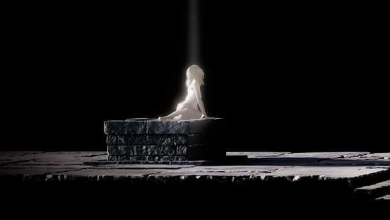 Imagem pode ter mostrado novo jogo de Fumito Ueda, criador de Shadow of the Colossus