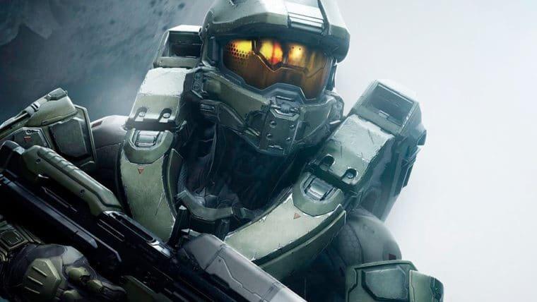 Halo 6 não chegará em 2018, sugere 343 Industries