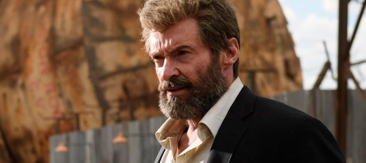 Hugh Jackman pensa em voltar a ser o Wolverine, segundo Sebastian Stan