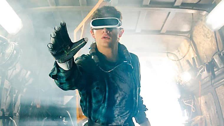 Jogador Nº1   Vídeo destaca influências de Steven Spielberg no filme