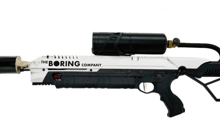 Elon Musk anunciou um lança-chamas e ele pode aparecer em Borderlands 3!
