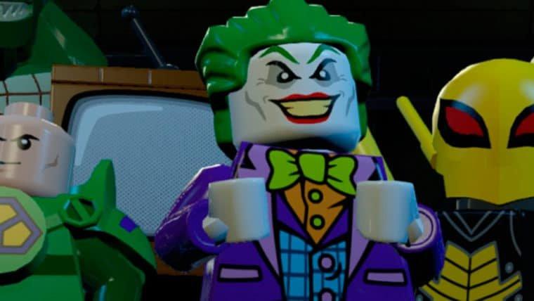 Os Incríveis e vilões da DC Comics ganharão jogos com LEGO, dizem sites