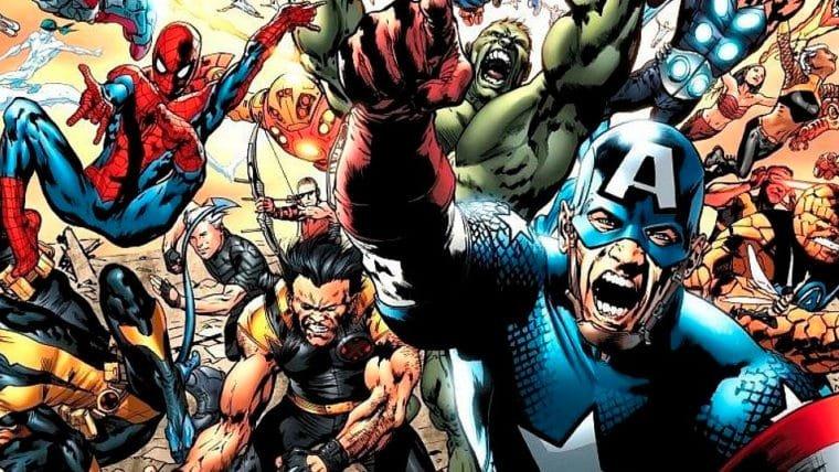 Kevin Feige diz que é cedo demais para pensar em crossovers da Marvel com franquias da Fox