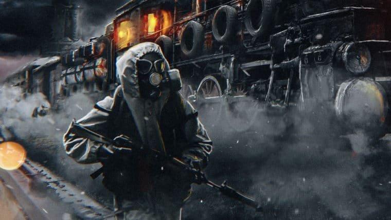 Metro Exodus será maior do que os dois jogos anteriores combinados