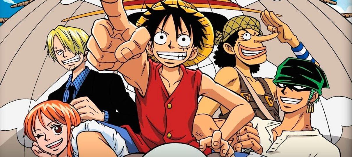 Criador de One Piece mostra sua casa na TV japonesa e ela é INCRÍVEL!