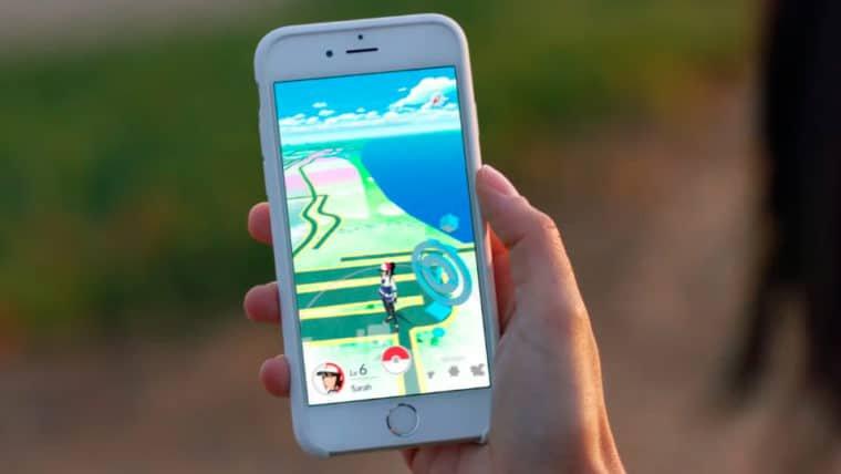 Pokémon GO não dará mais suporte para iPhones e iPads antigos