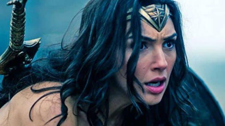 Gal Gadot explica por que não rebateu as críticas de James Cameron sobre Mulher-Maravilha