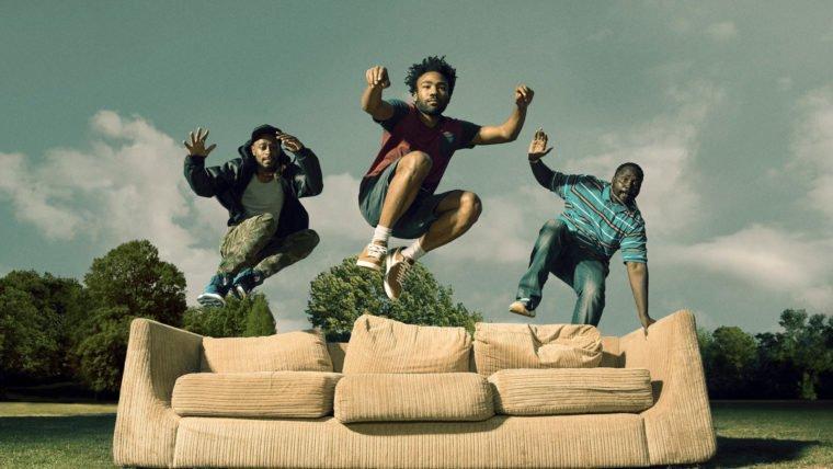 Atlanta | Cuidado para não ser roubado no trailer da nova temporada