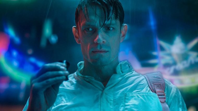 Altered Carbon - Primeira Temporada | Crítica