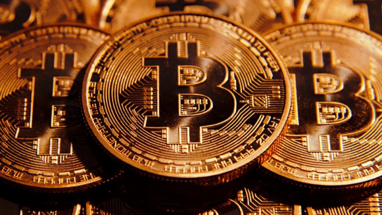 É de menos de US$ 8 mil: valor de Bitcoin despenca em pouco mais de um mês