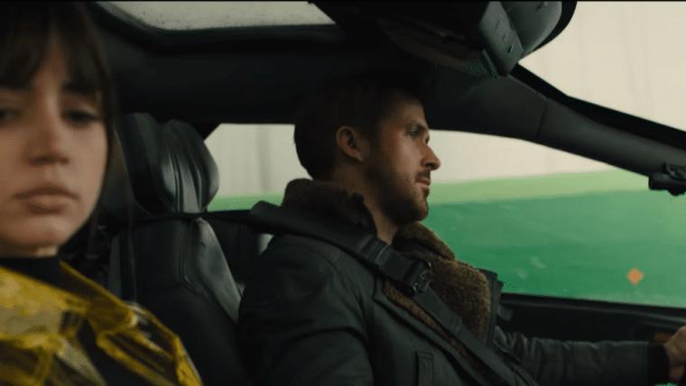 Blade Runner 2049 | Vídeo disseca os efeitos especiais do longa