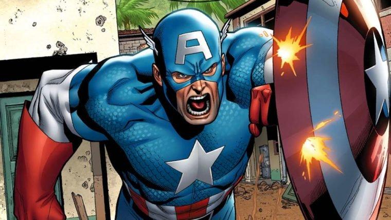 Ta-Nehisi Coates será o novo roteirista das HQs do Capitão América