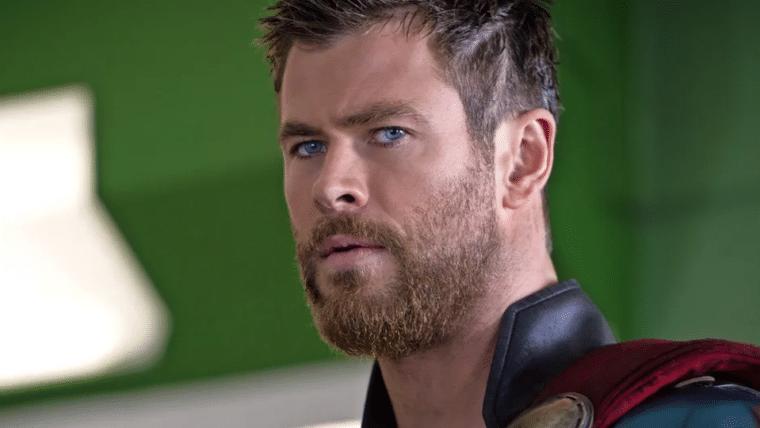 Chris Hemsworth voltará como Thor se próximo roteiro for tão bom quanto Thor: Ragnarok