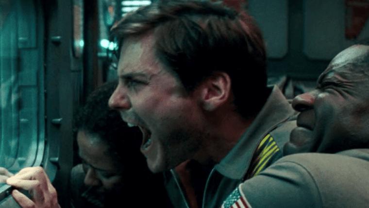 Netflix pagou mais de US$ 50 milhões por Cloverfield Paradox
