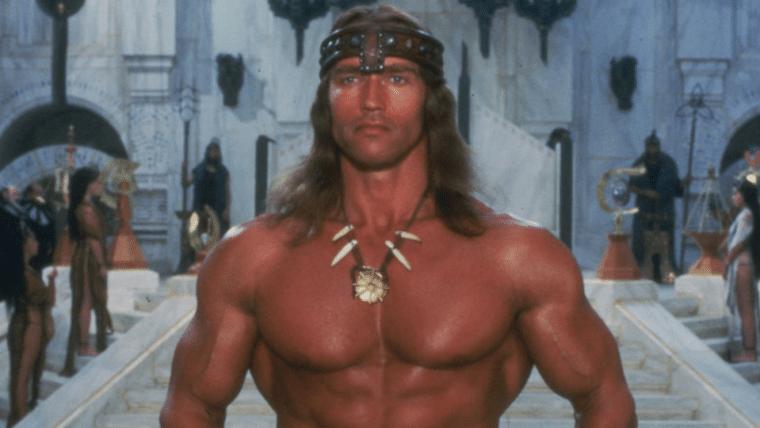 Amazon está produzindo série de Conan, o Bárbaro com diretor de Game of Thrones