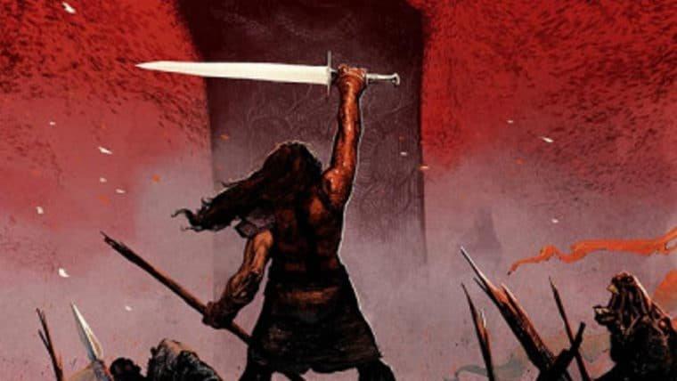 HQ francesa do Conan será lançada no Brasil em setembro