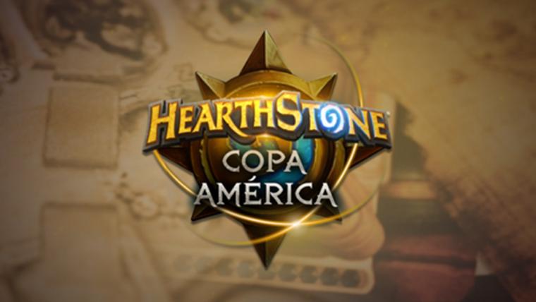 Hearthstone | Primeira temporada da Copa América em 2018 tem cinco jogadores brasileiros