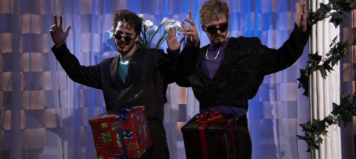 Um dos vídeos mais clássicos do Saturday Night Live vai ganhar uma versão Funko Pop!