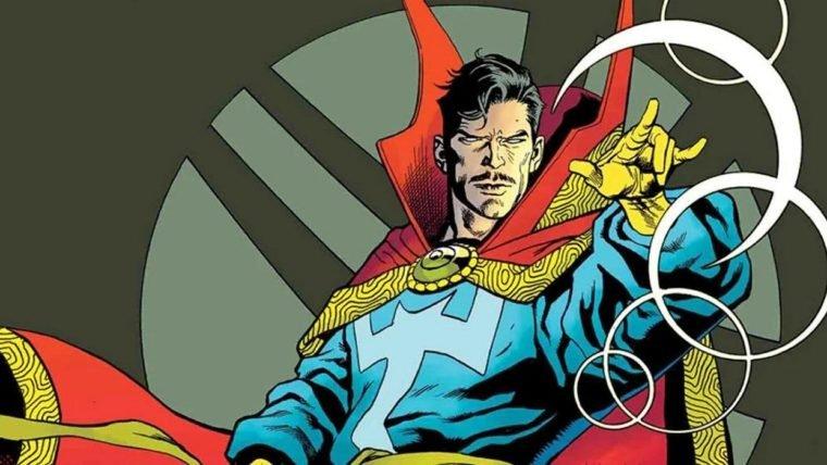 O novo Mago Supremo da Marvel não é tão novo assim