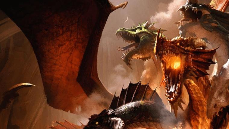 Chris McKay, de LEGO Batman: O Filme, pode dirigir longa de Dungeons & Dragons