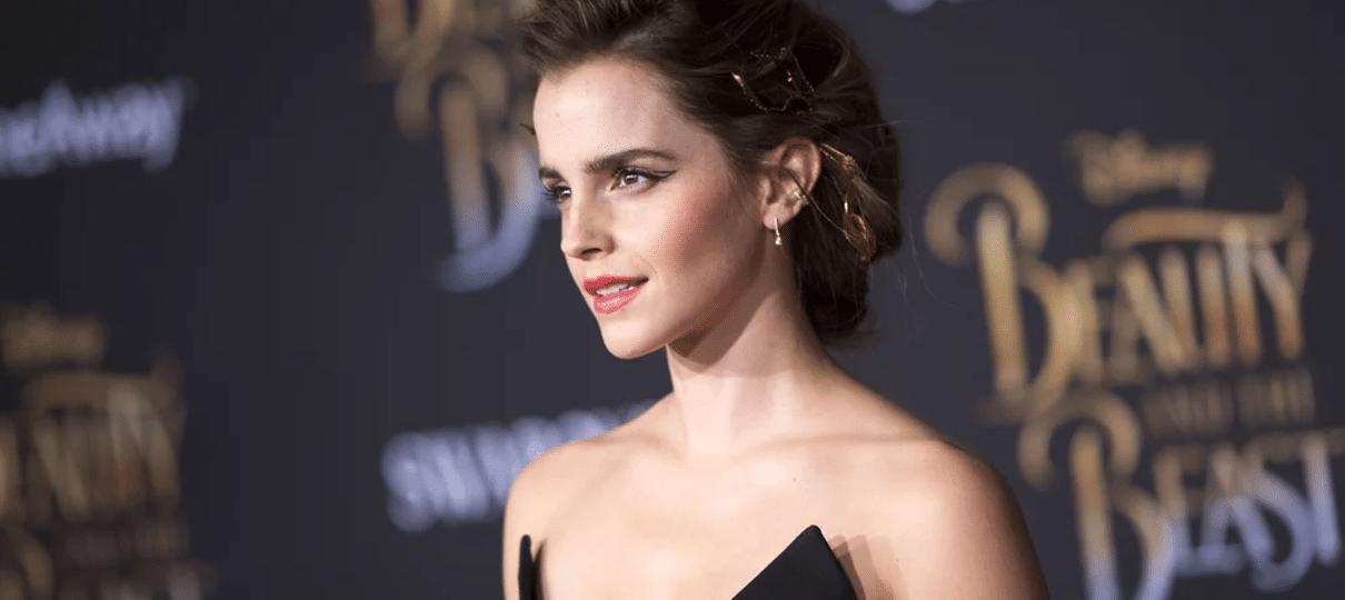 Emma Watson doa cerca de 1 milhão de libras para vítimas de abuso sexual