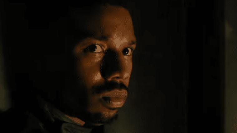 Fahrenheit 451 ganha primeiro trailer com Michael B. Jordan e Michael Shannon