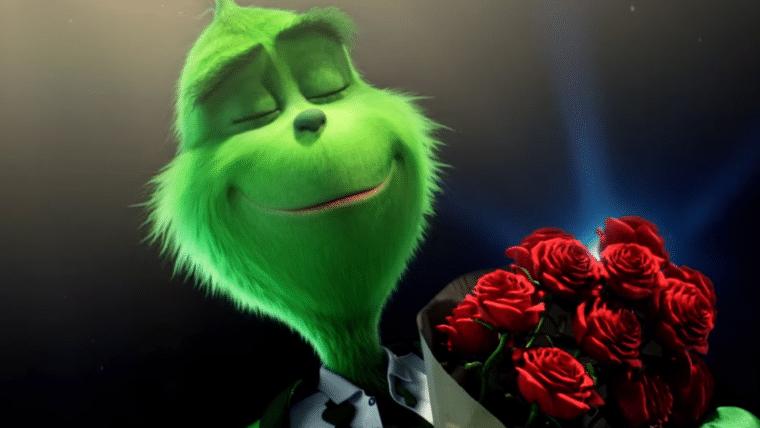 Nova animação de Grinch ganha seu primeiro teaser