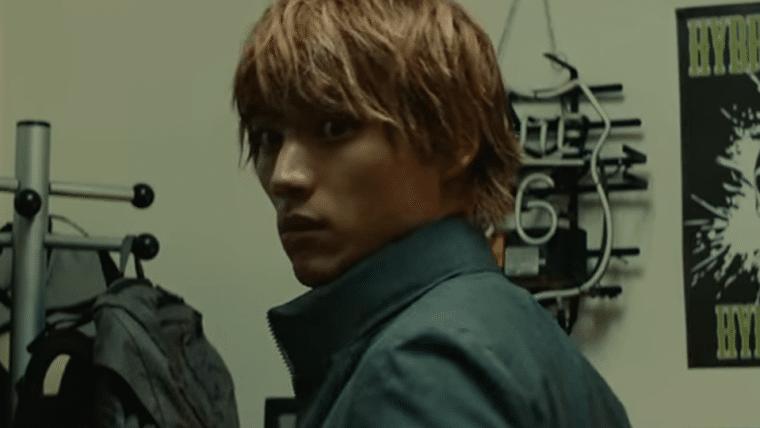 Trailer do live-action de Bleach destaca Ichigo