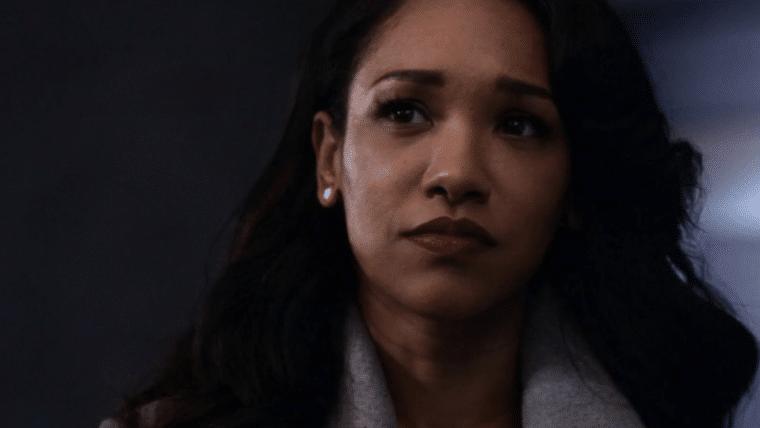 The Flash | Primeira imagem de Iris West com seu uniforme de super-heroína é revelada