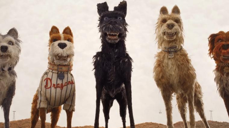 Novo clipe de Isle of Dogs é divulgado