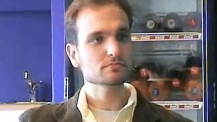 Co-criador de Counter-Strike é detido por exploração sexual infantil