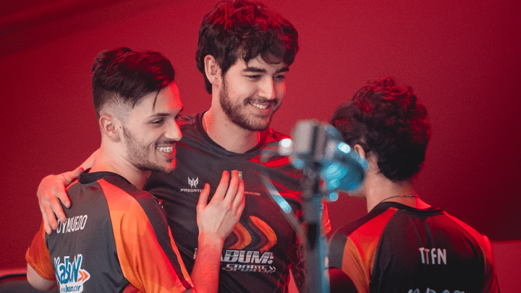 League of Legends | KaBuM continua no topo e Red vence Keyd no CBLoL 2018