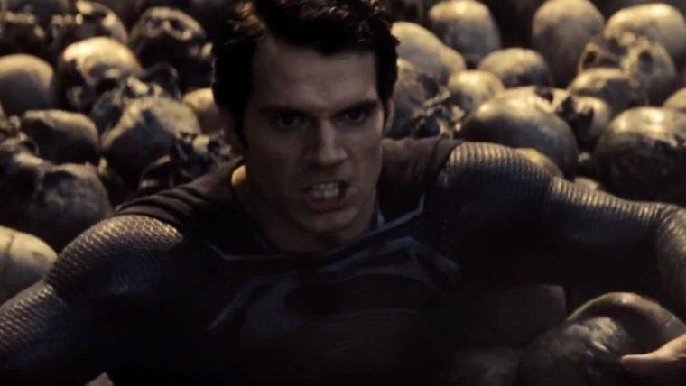 Zack Snyder confirma teoria de fã sobre Superman em cena deletada de Liga da Justiça