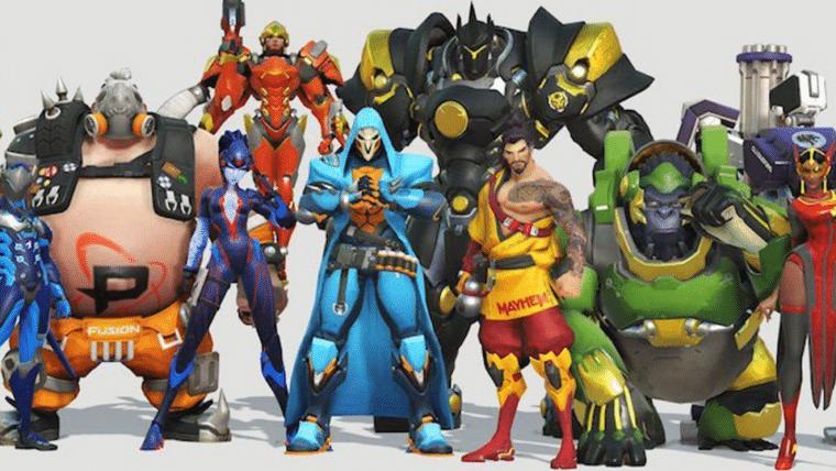 Liga Overwatch | Blizzard quer incluir mais times na segunda temporada da competição