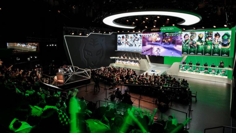 Liga Overwatch | Segunda etapa estreia com vitórias de Dynasty, Fuel e Gladiators