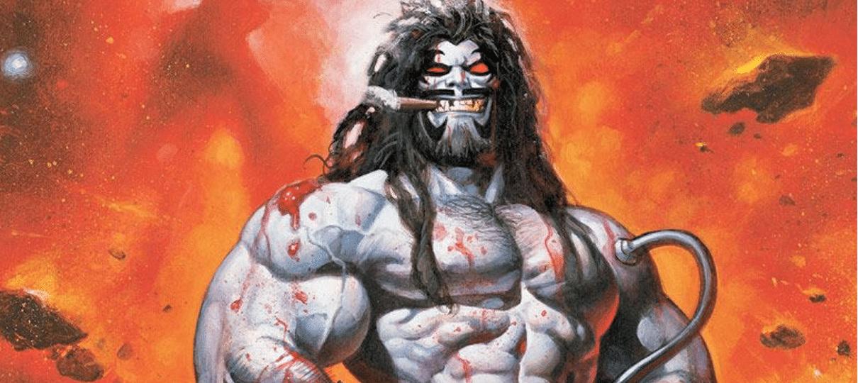Michael Bay pode dirigir o longa de Lobo, um dos personagens mais polêmicos da DC