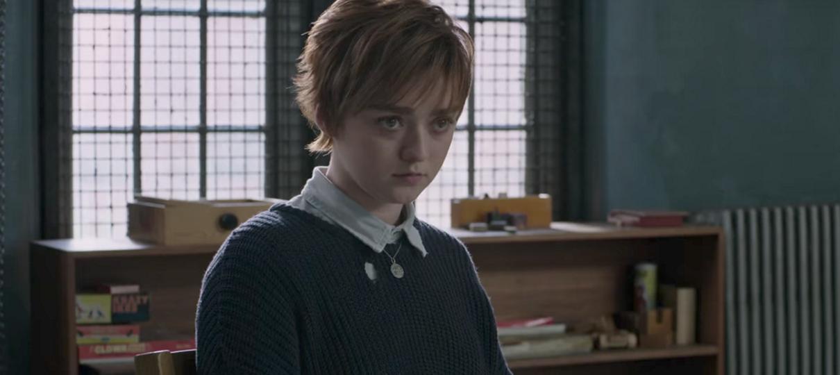 Os Novos Mutantes   Maisie Williams comenta adiamento do filme