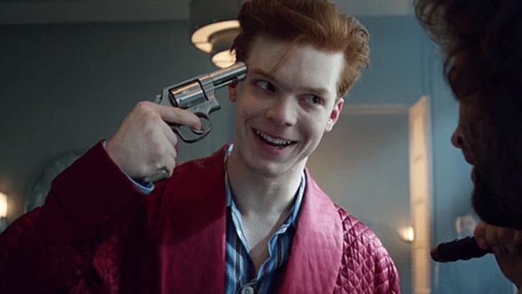 Gotham | Mark Hamill elogia a atuação de Cameron Monaghan como Jerome