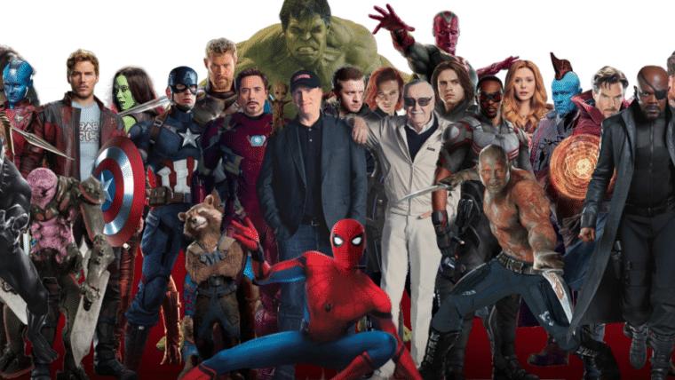 Marvel Studios ultrapassa a marca de US$ 14 bilhões em bilheteria