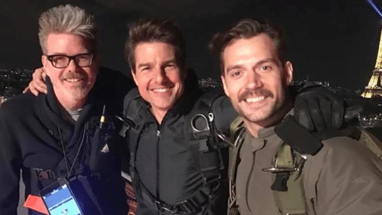 Filmagens de Missão: Impossível – Efeito Fallout estão finalizadas, revela diretor