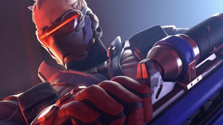 Overwatch terá novo mapa e retorno do