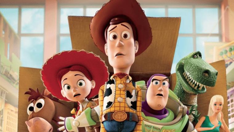 Bud Luckey, um dos mais importantes animadores da Pixar, morre aos 83 anos