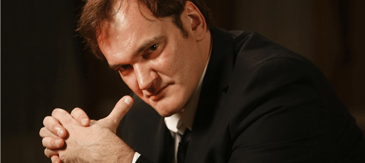 Quentin Tarantino pede desculpas por ter defendido Roman Polanski de acusação de estupro