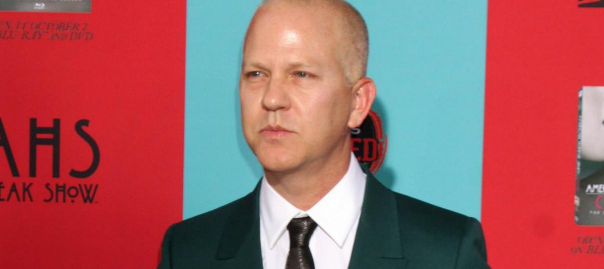 Ryan Murphy, criador de American Crime Story, fecha acordo de exclusividade com a Netflix